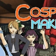 Cosplay Maker Game Free Download