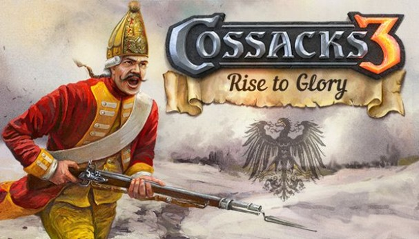 Cossacks 3: Rise to Glory Free Download