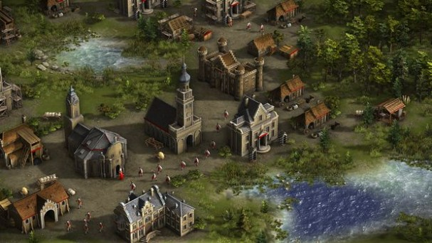 Cossacks 3: Rise to Glory PC Crack