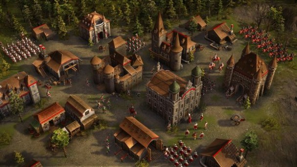 Cossacks 3: The Golden Age PC Crack