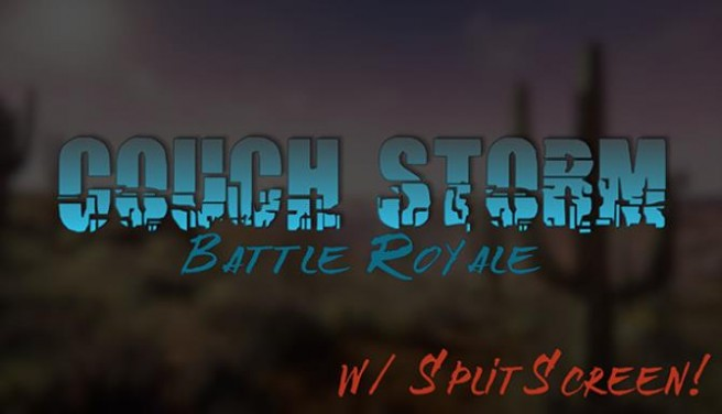 Couch Storm: Battle Royale Free Download