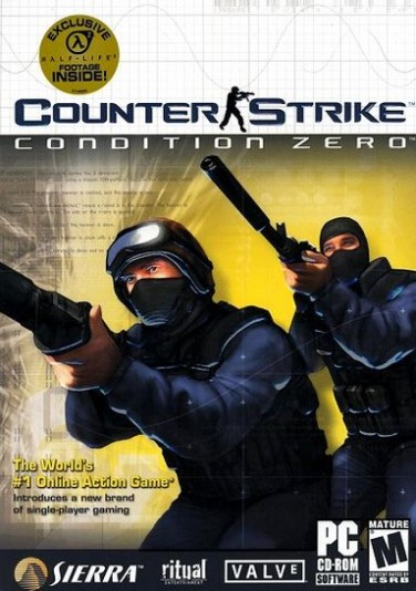 Counter-Strike: Condition Zero Deleted Scenes Free Download