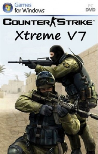 Counter Strike Extreme V7 Free Download