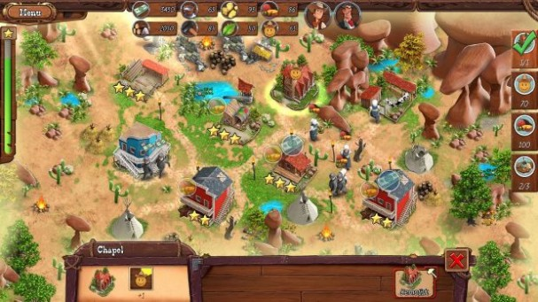 Country Tales PC Crack