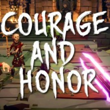 Courage and Honor Game Free Download