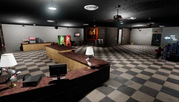 Cove Point Fun Center VR PC Crack