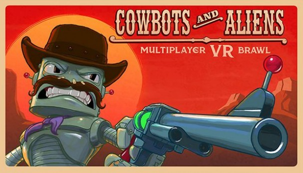 Cowbots and Aliens Free Download