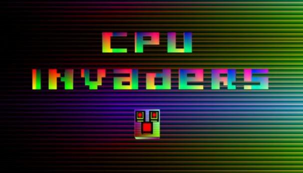 CPU Invaders Free Download