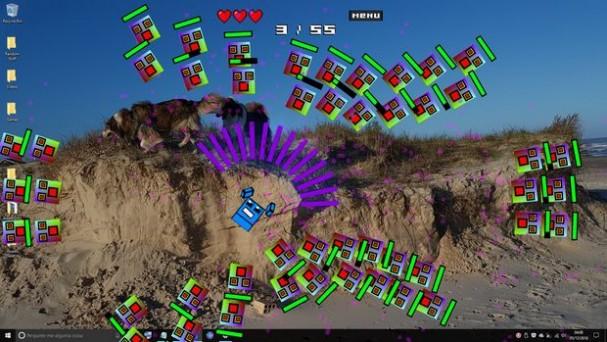 CPU Invaders PC Crack