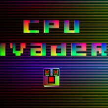 CPU Invaders Game Free Download