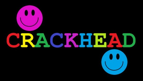 CRACKHEAD Free Download
