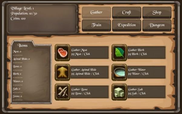 Craft and Dungeon Torrent Download