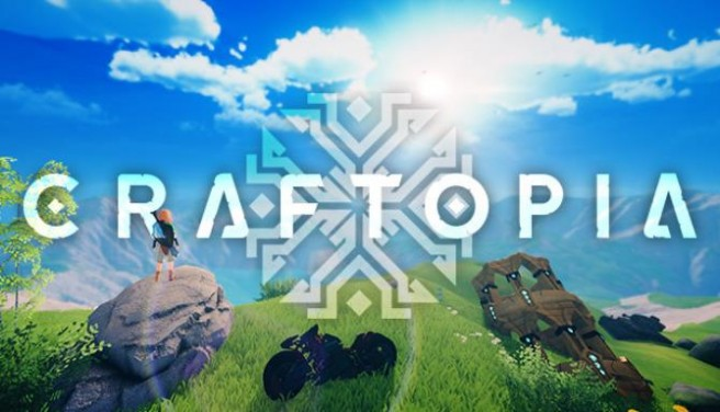 Craftopia Free Download