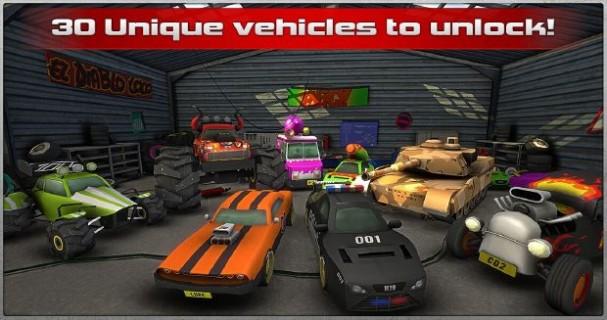 Crash Drive 2 Torrent Download