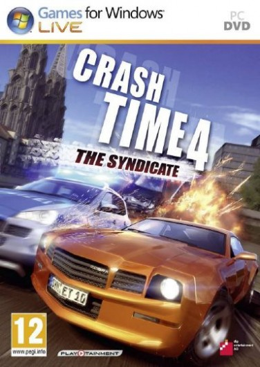 Crash Time 4: The Syndicate Free Download