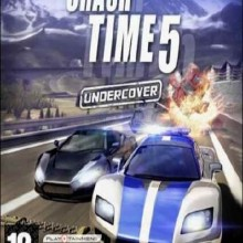 Crash Time 5: Undercover Game Free Download