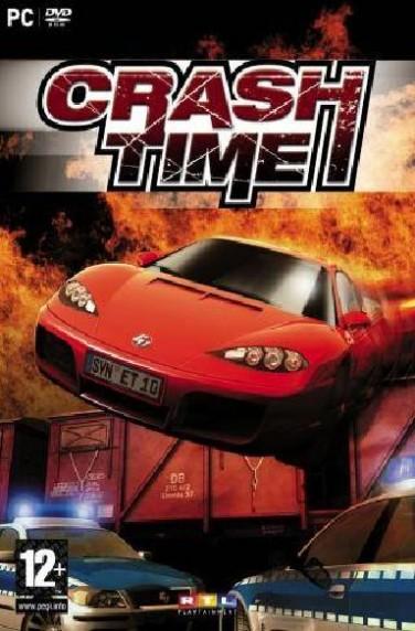 Crash Time Free Download