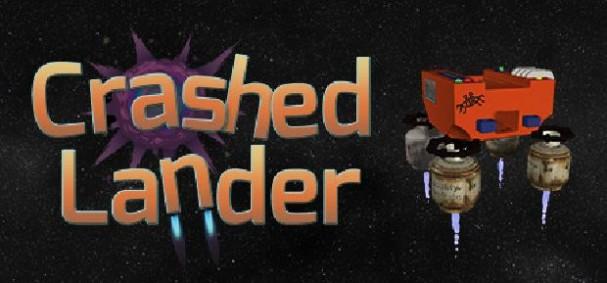 Crashed Lander Free Download