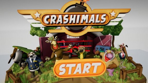 Crashimals Torrent Download