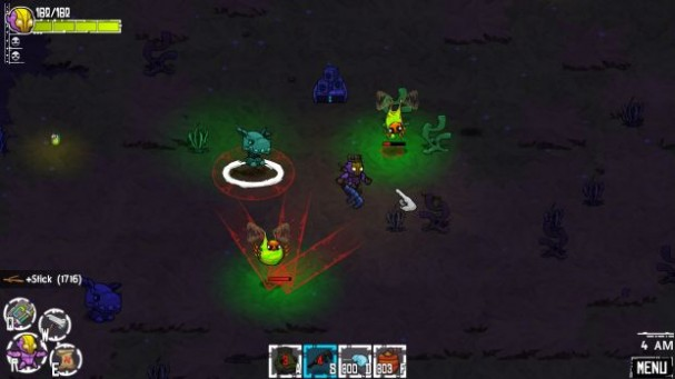Crashlands Torrent Download
