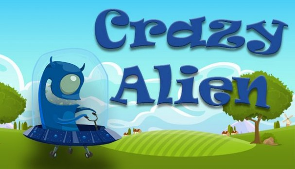 Crazy Alien Free Download