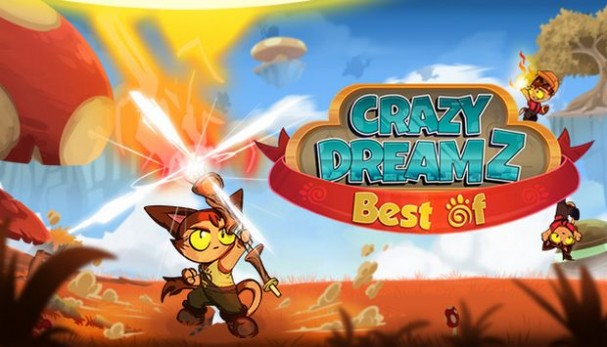Crazy Dreamz: Best Of Free Download