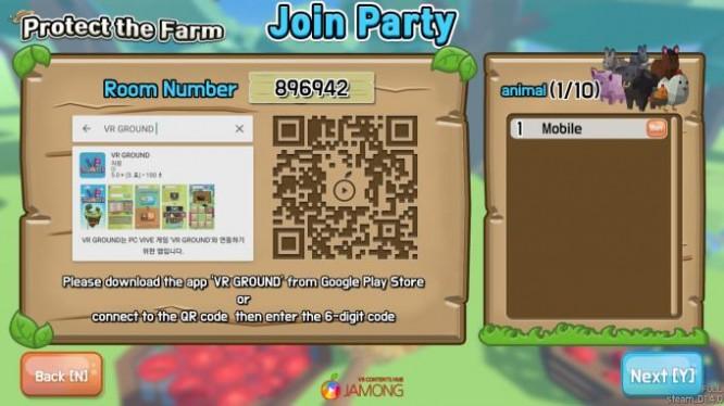 Crazy Farm : VRGROUND Torrent Download