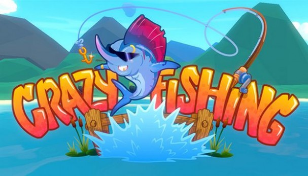 Crazy Fishing Free Download
