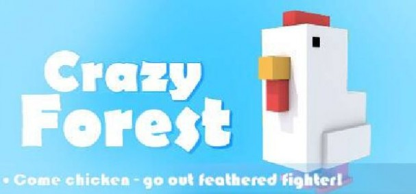 Crazy Forest Free Download