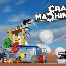 Crazy Machines 3 (v1.5.0) Game Free Download