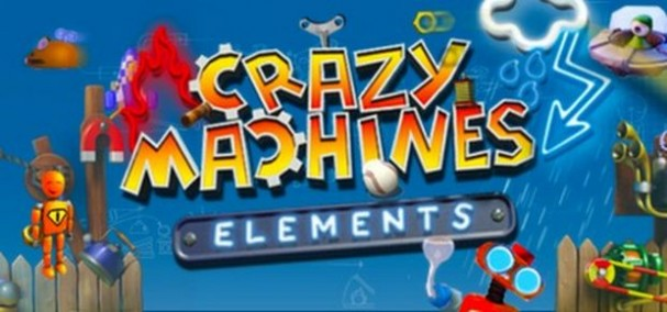 Crazy Machines Elements Free Download