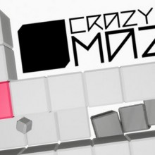 CRAZY MAZE Game Free Download