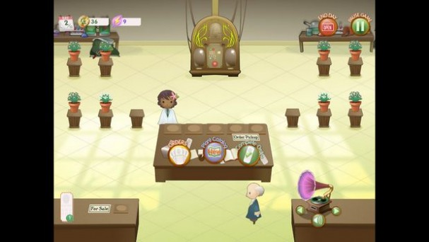 Crazy Plant Shop Torrent Download