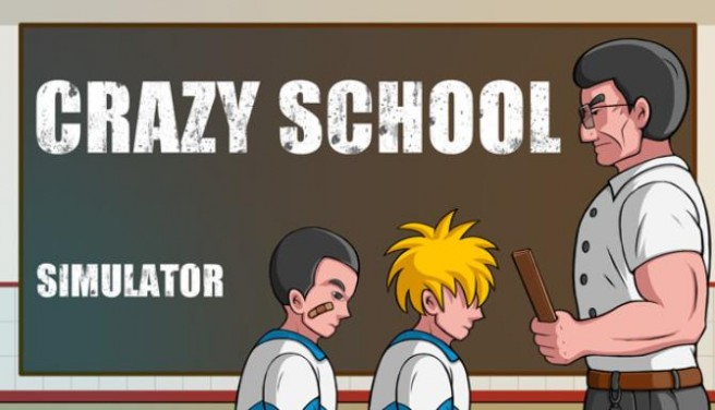 ??????(Crazy School Simulator) Free Download