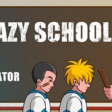 高考工厂模拟(Crazy School Simulator) Game Free Download
