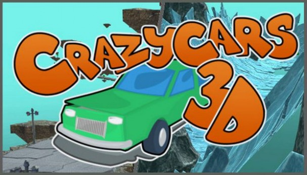 CrazyCars3D Free Download