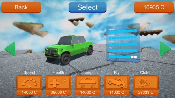 CrazyCars3D Torrent Download