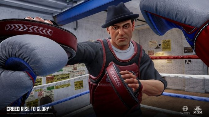 Creed: Rise to Glory? PC Crack