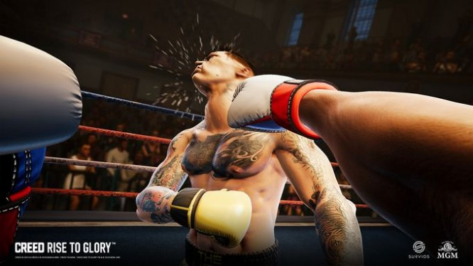 Creed: Rise to Glory? Torrent Download
