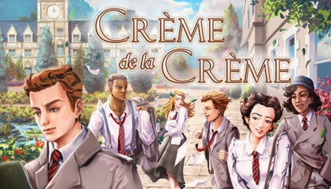 Creme de la Creme Free Download
