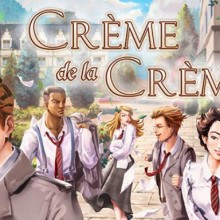 Creme de la Creme Game Free Download