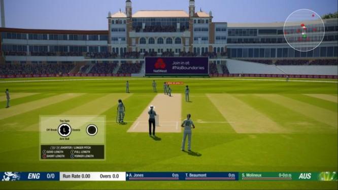 Cricket 19 PC Crack