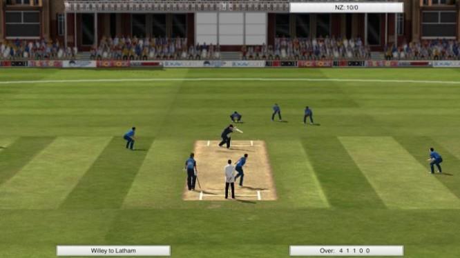 Cricket Captain 2015 PC Crack