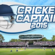 Cricket Captain 2015 Game Free Download