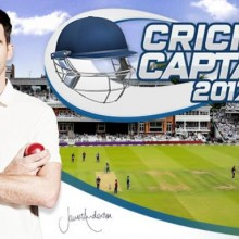 Cricket Captain 2017 Game Free Download