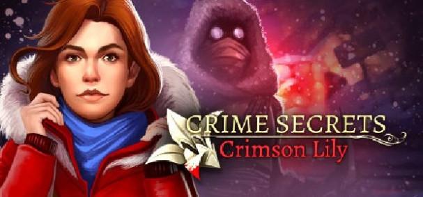 Crime Secrets: Crimson Lily Free Download