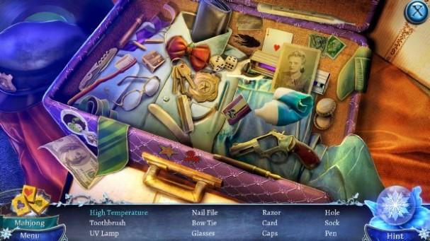 Crime Secrets: Crimson Lily Torrent Download