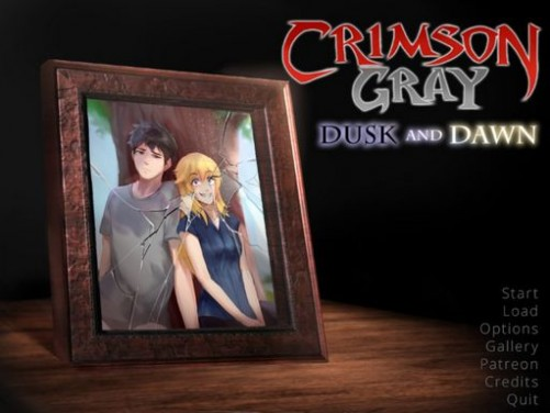 Crimson Gray: Dusk and Dawn Torrent Download