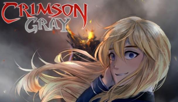 Crimson Gray Free Download