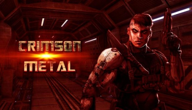 CRIMSON METAL REDUX Free Download